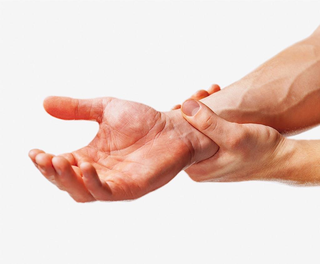 hand wrist elbow Procedures